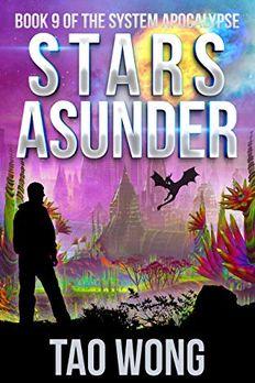 Stars Asunder book cover
