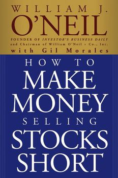 How to Make Money Selling Stocks Short book cover