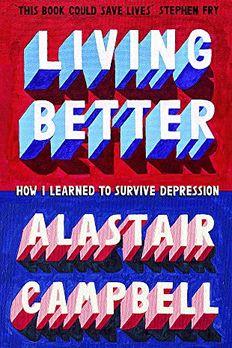 LivingBetter book cover