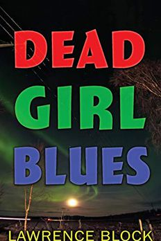 Dead Girl Blues book cover