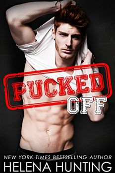 Pucked Off book cover