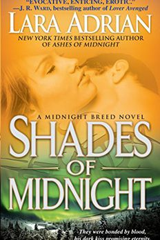 Shades of Midnight book cover