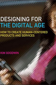 Designing for the Digital Age book cover