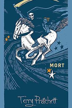 Mort book cover