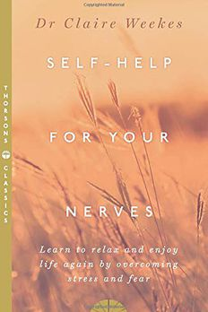 Self Help for Your Nerves  book cover
