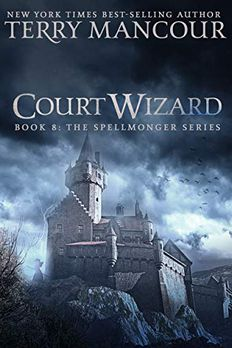 Court Wizard book cover