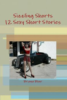 Sizzling Shorts - 12 Sexy Short Stories book cover