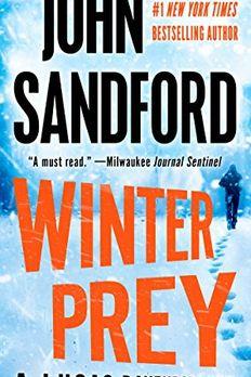 Winter Prey book cover
