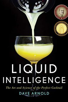 Liquid Intelligence book cover