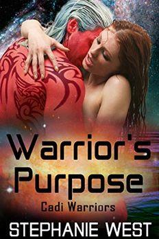Warrior's Purpose book cover