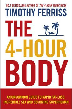 4-Hour Body book cover