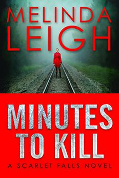 Minutes to Kill book cover