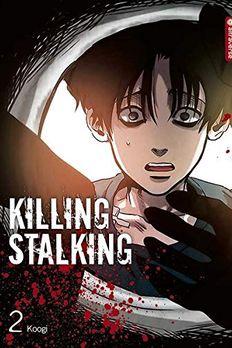 Killing Stalking. Season 1, Vol 2 book cover