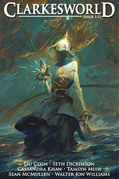 Clarkesworld Magazine, Issue 111 book cover