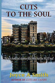 Cuts To The Soul book cover