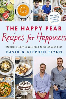 The Happy Pear book cover