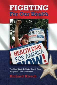 Fighting for Our Health book cover