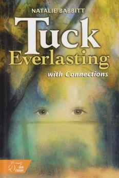 Tuck Everlasting book cover