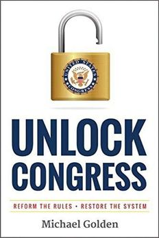 Unlock Congress book cover