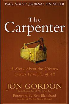 The Carpenter book cover