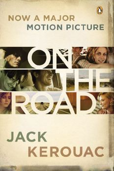 On the Road book cover