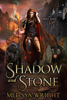 Shadow and Stone book cover