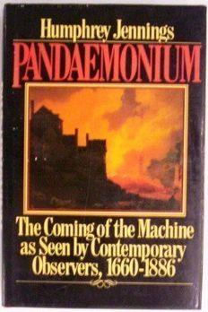 Pandaemonium book cover