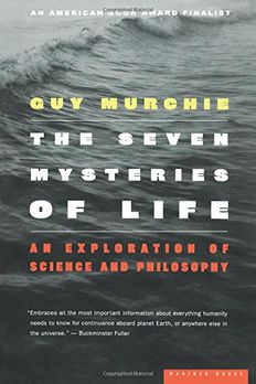 The Seven Mysteries of Life book cover