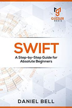 Swift book cover