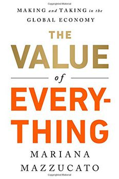 The Value of Everything book cover