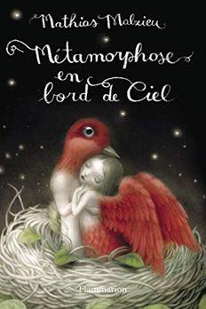 Métamorphose en bord de ciel book cover