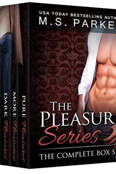 The Pleasure Series book cover