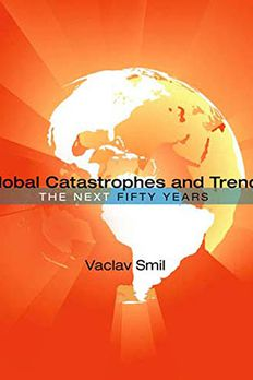 Global Catastrophes and Trends book cover