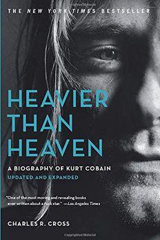 Heavier Than Heaven book cover