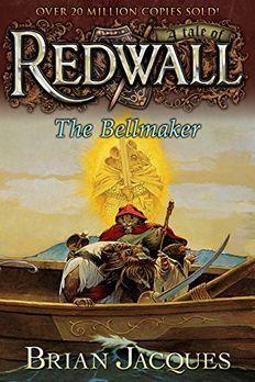 The Bellmaker book cover