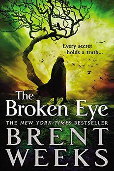 The Broken Eye book cover