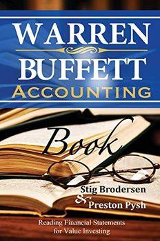 Warren Buffett Accounting Book book cover