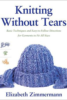 Knitting Without Tears book cover