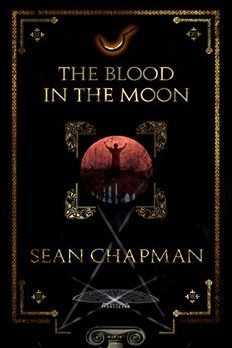 The Blood In The Moon book cover