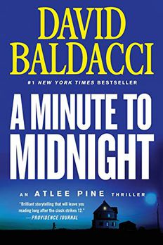 A Minute to Midnight book cover