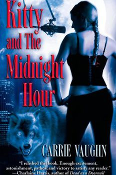 Kitty and the Midnight Hour book cover