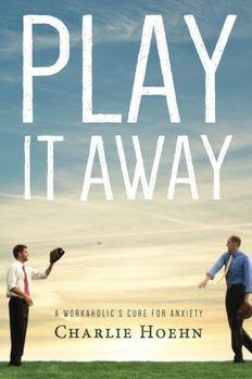 Play It Away book cover