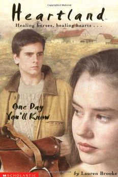 One Day You'll Know book cover