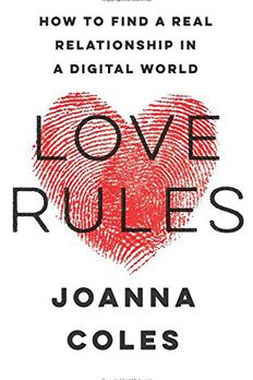 Love Rules book cover
