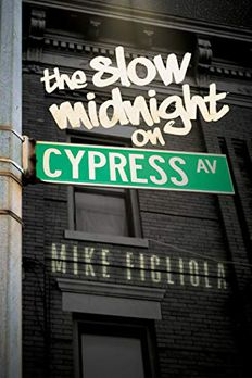 The Slow Midnight on Cypress Avenue book cover