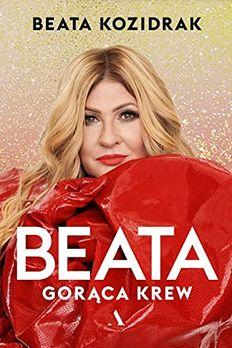 Beata. Gorąca krew book cover
