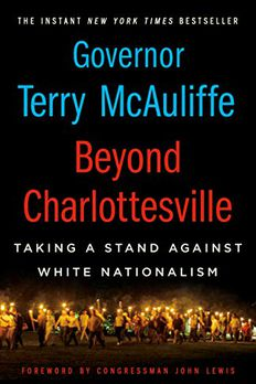 Beyond Charlottesville book cover