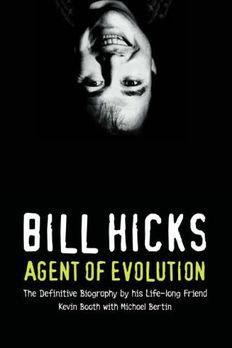 Bill Hicks book cover