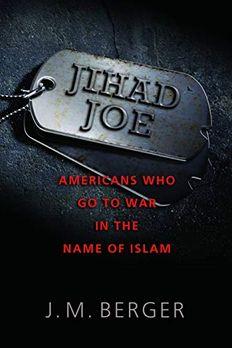Jihad Joe book cover