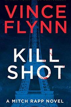 Kill Shot book cover